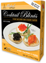Cocktail Blinis