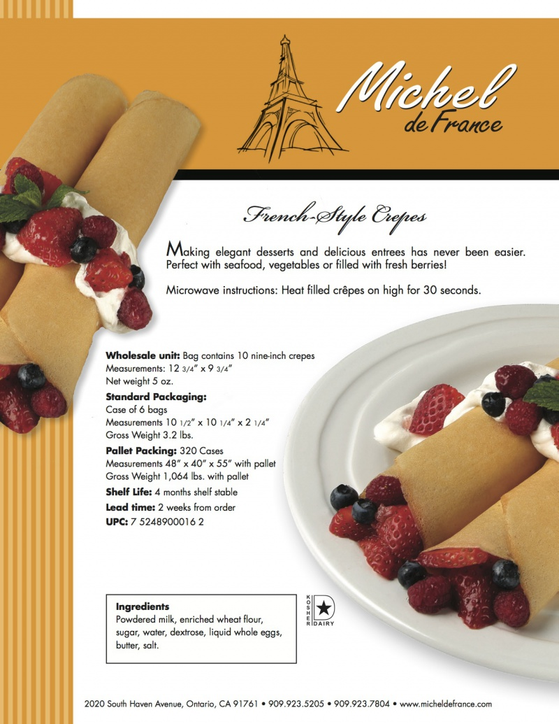 Buy french style crepes online bulk and retail orders available download pdf spec sheet forumfinder Image collections